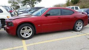 "2006 Dodge Charger ""AS IS"""