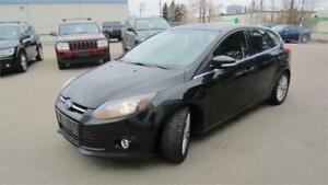 FORD FOCUS TITANIUM fully loaded,We Finance all credit situation