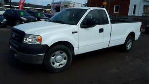 2008 Ford F-150 XL-Long Box- Great Working Truck-Certified