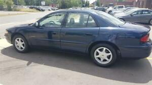 2001 Buick Regal LS 216kms   416 271 9996   2500.00