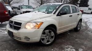 2008 Dodge Caliver SXT, 4 doors, Certified & Warranty! 154000km!