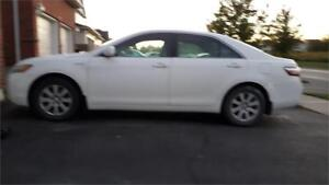 2009 Toyota Camry Hybrid-Low Km's- GREAT CONDITION-CERTIFIED