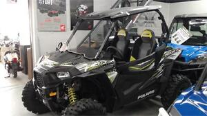 POLARIS RZR S 900 EPS