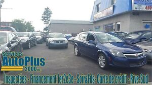 2008 Saturn Astra XE AUTO - FULL -AUTOMATIQUE