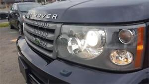 2008 Land Rover Range Rover Sport HSE in mint condition
