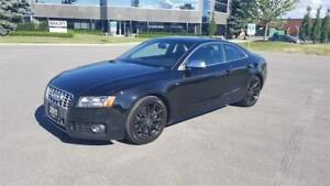 2011 Audi S5 Premium Plus | Two Owners | Accident Free | 4.2L V8