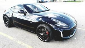 2013 Nissan 370Z Touring Low Kms!!