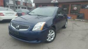 2012 NISSAN SENTRA SUPPER CLEAN ITS MUST ONLY $5,500