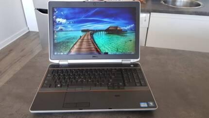 Dell Latitude E6520 Intel Core i7 2.7ghz Laptop