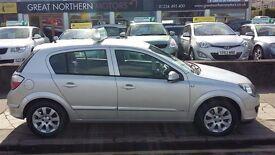 Vauxhall Astra 1.6 16v Club