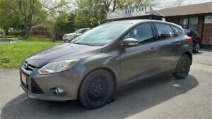 2012 Ford Focus SE Hatchback Automatic FINANCE AVAILABLE