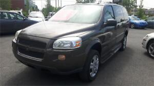 ** 2009 Chevrolet Uplander LS VanAction,ADAPTER...