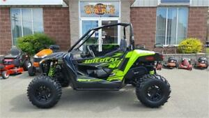 2017 Arctic Cat Wildcats starting at ONLY $12999**