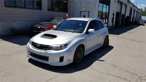 2011 Subaru WRX 5 Speed Manual