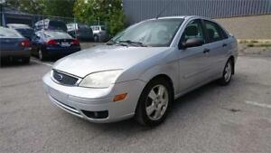 2005 Ford Focus SES automatic very good condition