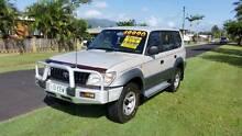 1999 Toyota LandCruiser Wagon Westcourt Cairns City Preview