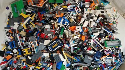 LEGO 16 lbs Bulk Loose Parts Lot 25