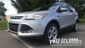 2013 Ford Escape *One Owner, Navigation, Factory warranty*