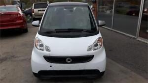 SMART FORTWO AUTOMATIQUE 2013 BAS MILLAGES PRIX IMBATTABLE