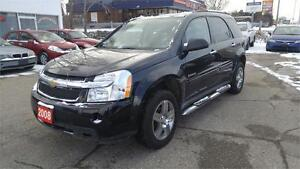 2008 Chevrolet Equinox LT Team Canada Edition | LOW KM