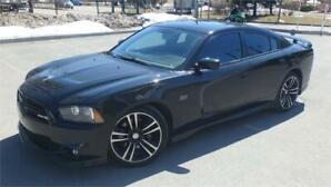 2012 Dodge Charger SRT8 GARANTIE 3 ANS! Super Bee 6.4L 485hp