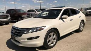2011 Honda Accord Crosstour EX-L WELL EQUIPPED WITH HEATED LE...