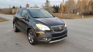 2014 BUICK ENCORE 2WD Clearance SALE