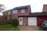 3 BED IN BRADWELL COMMON, MILTON KEYNES - £1095pm