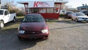 2004 Chevrolet Cavalier VL | ONLY 86KMS!!!! Kitchener / Waterloo Kitchener Area image 1