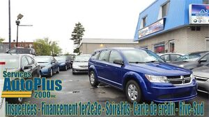 2012 Dodge Journey FULL - A/C - 4CYL.