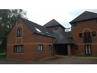 A well presented two bedroom duplex flat located in the Abingdon area
