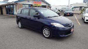 2010 Mazda Mazda5 GS/AUTO/6 SEATER/VERY CLEAN/IMMACULATE $5999