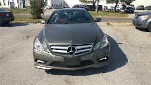 2010 Mercedes-Benz E-Class E 350 *free certification this month*