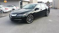 2015 Acura TLX V6 Tech Oakville / Halton Region Toronto (GTA) Preview