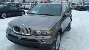2006 BMW X5 4.4i  sold sold sold