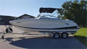 Cobalt A25 Bowrider For Sale |MINT| Only 95hrs  (2011)