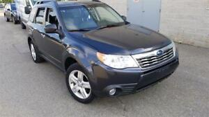 2009 Subaru Forester Limited  AWD | Certified and E-tested