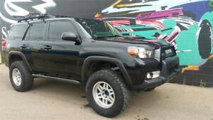 2012 Toyota 4Runner Trail Edition*Low Kms*1 Owner*ICON Stage 5