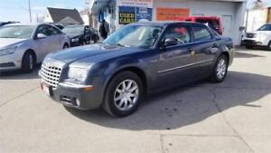 2008 Chrysler 300 Limited - Leather, Heated Seats, Certified