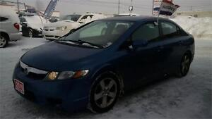 2010 Honda Civic Sdn Sport Kitchener / Waterloo Kitchener Area image 2