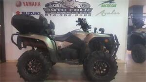 SUZUKI KING QUAD 750 SE EPS