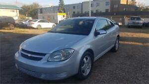 2010 Chevrolet Cobalt LT -Low km Only 111711 km-Free Warranty!!!
