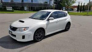 2013 Subaru WRX STI | Accident Free | Two Owners | Bluetooth