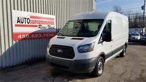 2016 Ford Transit fourgon utilitaire-- GARANTIE 1 AN /15 000 KMS