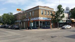 Office Space for Lease in Downtown Prince Albert