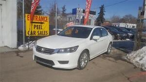 2013 Honda Accord Sedan LX|ACCIDENT FREE|BACKUP CAM|