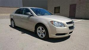 2011 Chevrolet Malibu LS automatic extra clean