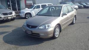 2002 Acura EL Premium