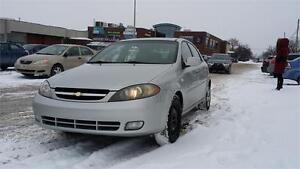 2007 Chevrolet Optra5, TOIT OUVRANT,SUPER PROPRE, ECONOMIQUE
