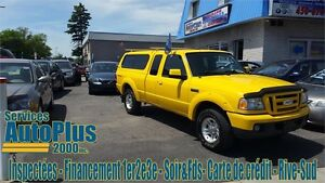 2007 Ford Ranger Sport AUTO - A/C - FULL - MAG